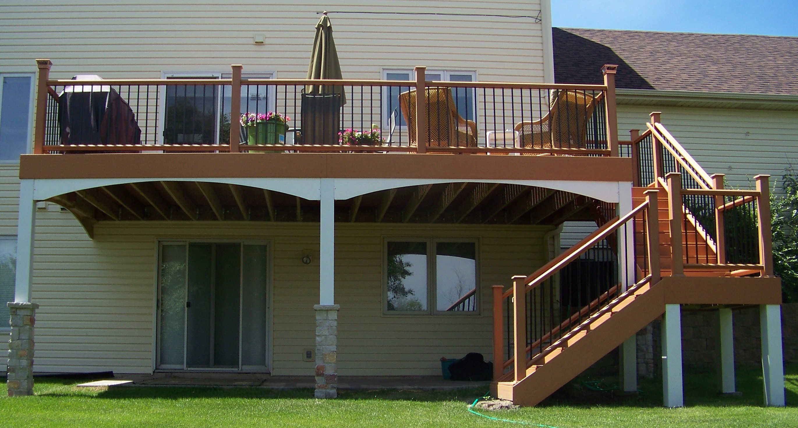 A Place for Memories to be Made | Advanced Home Improvement
