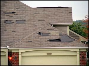 RoofDamage