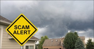 Beware of Storm Chasers